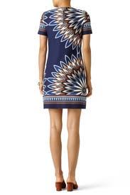 Mariana Dress by Tory Burch