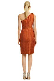 Tuscan Sunset Dress by Elie Tahari