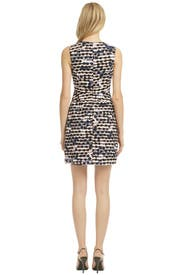 Tootsie Dot Dress by Diane von Furstenberg