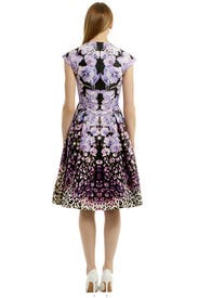Orchidea Structured Dress by Temperley London