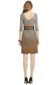 Repeat Offense Dress by Missoni