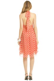 Some Like It Hot Dress by Milly