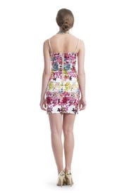 Botanical Beauty Dress by D&G by Dolce and Gabbana