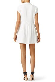 Ivory Rumor Dress by Elizabeth and James