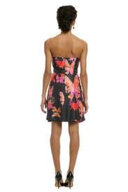 Retro Butterfly Dress by See by Chloe