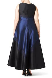 Tina Gown by Theia