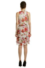 Wildflower Dress by Haute Hippie