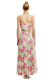 Monet Flower Maxi by Elizabeth and James