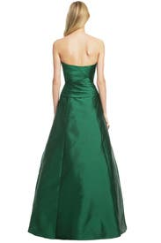 Fit For Royalty Gown by ML Monique Lhuillier
