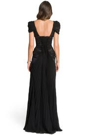Knock Em Dead Gown by Carlos Miele