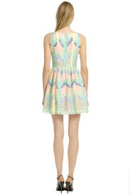 Seely Dress by Shoshanna
