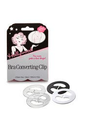 Bra Converter Clips by Hollywood Fashion Secrets