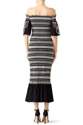 Rachel Zoe Nicolette Dress