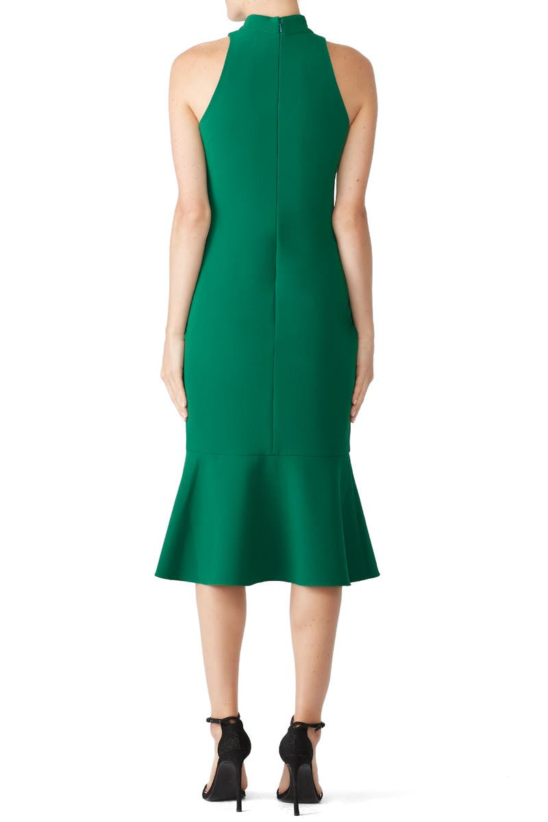 a27cf2a3cc Green Raelynn Dress by LIKELY for  30