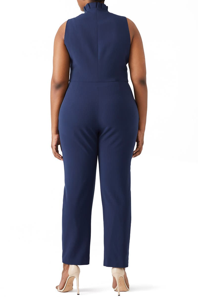 bc7f0ed1536 Antoinette Jumpsuit by Black Halo for  55 -  65