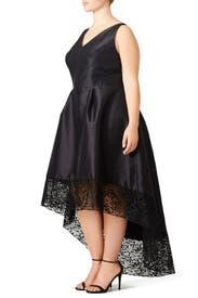 Sylvie Dress by ML Monique Lhuillier