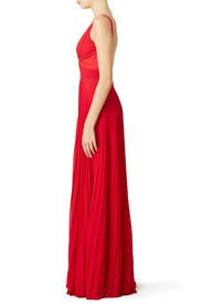 Hudson Gown by Laundry by Shelli Segal