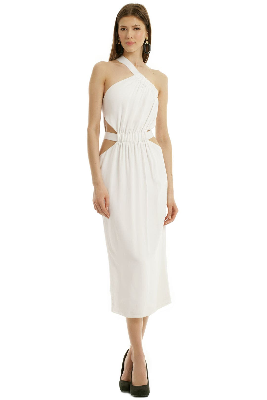 On The Verge Dress by Cushnie Et Ochs