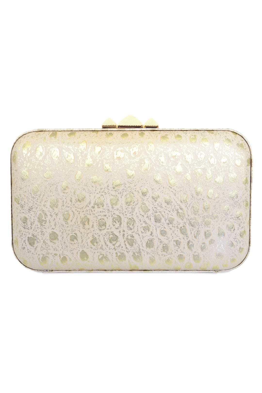 Not So Demure Clutch by Rebecca Minkoff Handbags