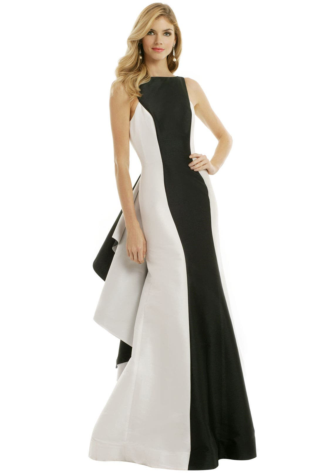 Right On Key Gown by ML Monique Lhuillier