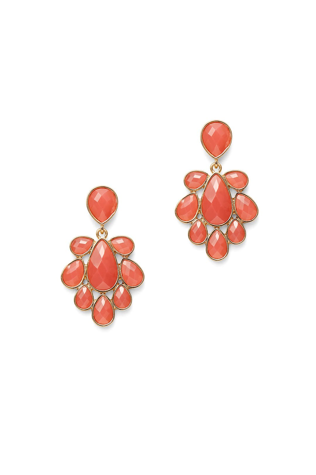 Grapefruit Drops by Slate & Willow Accessories