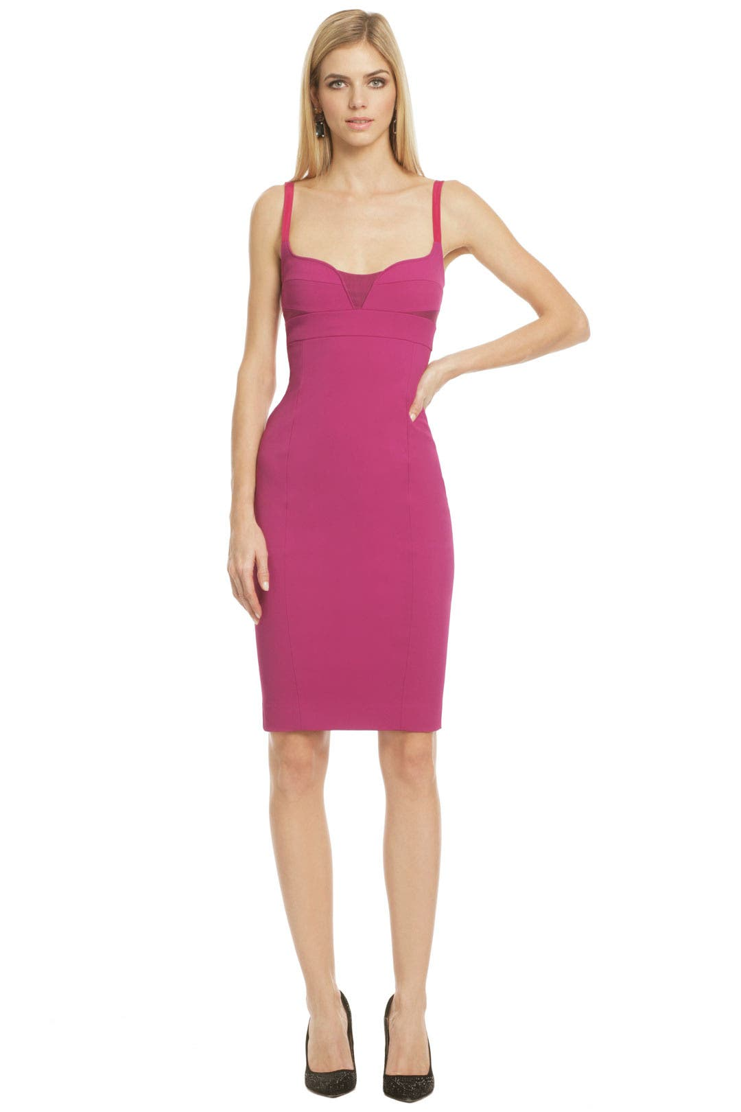No Regrets Dress by Narciso Rodriguez