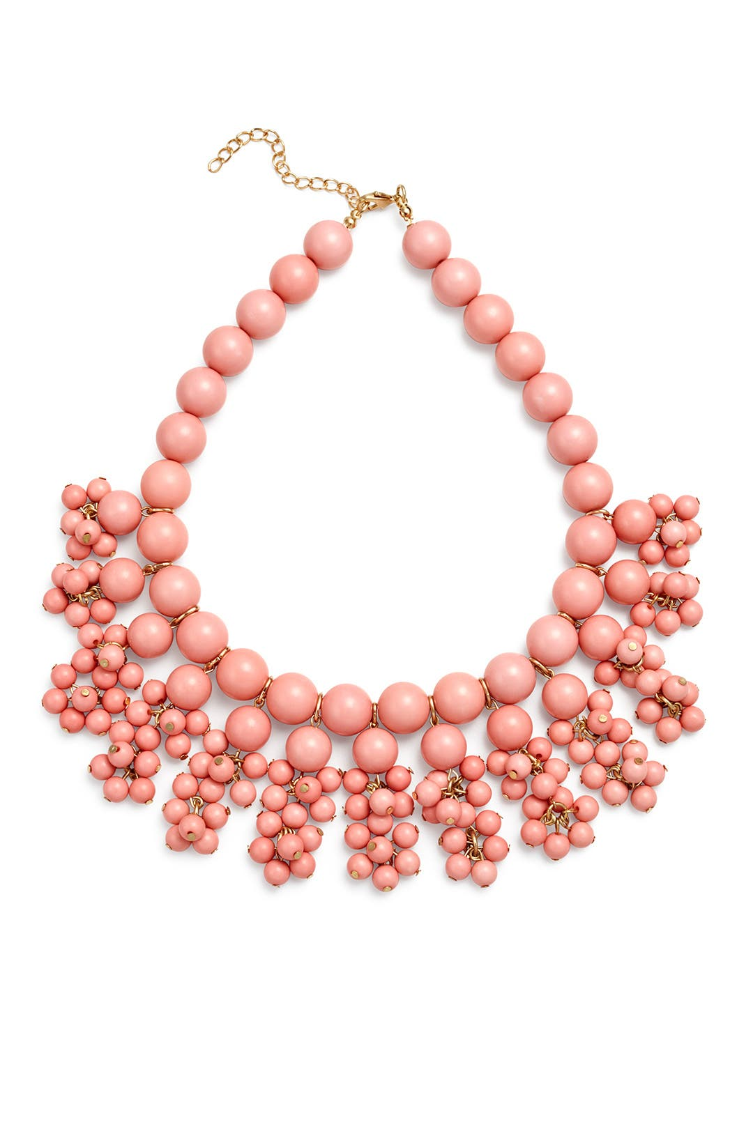 Strawberry Wild Necklace by Slate & Willow Accessories