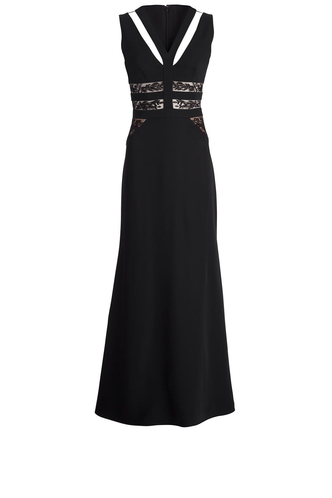 Julianne Gown by BCBGMAXAZRIA for $80 - $100 | Rent the Runway