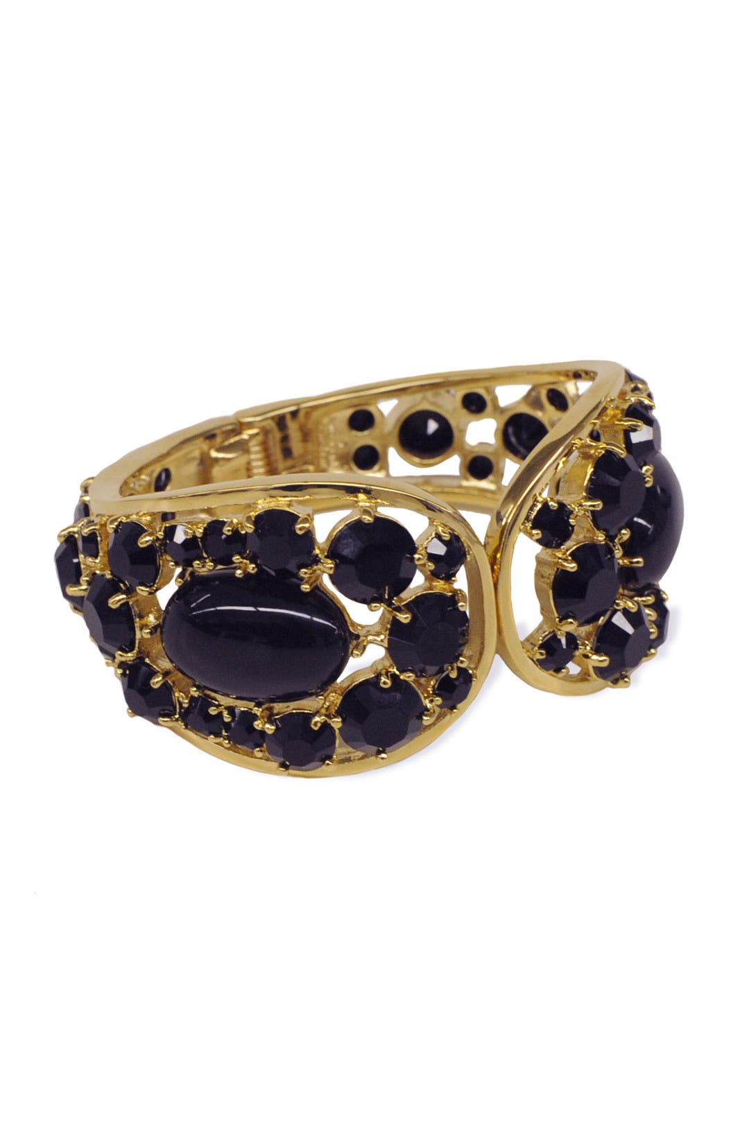 Ornate Onyx Cuff by kate spade new york accessories