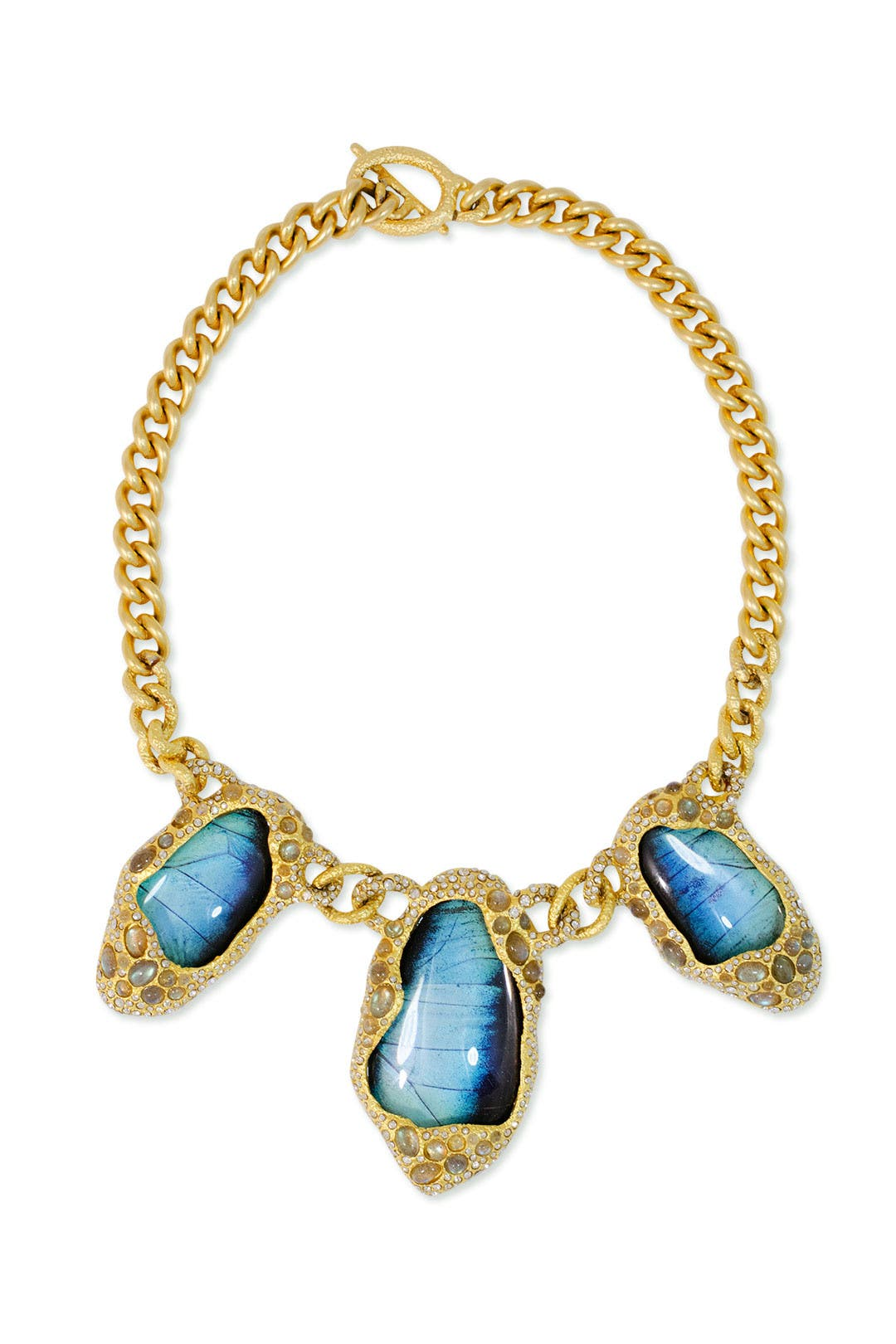 Papillon Necklace by Alexis Bittar