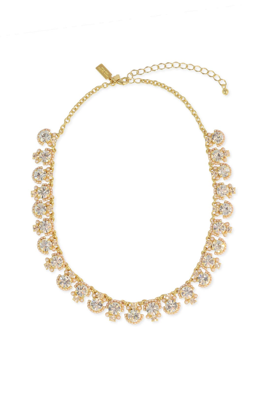 Garden Party Necklace by kate spade new york accessories