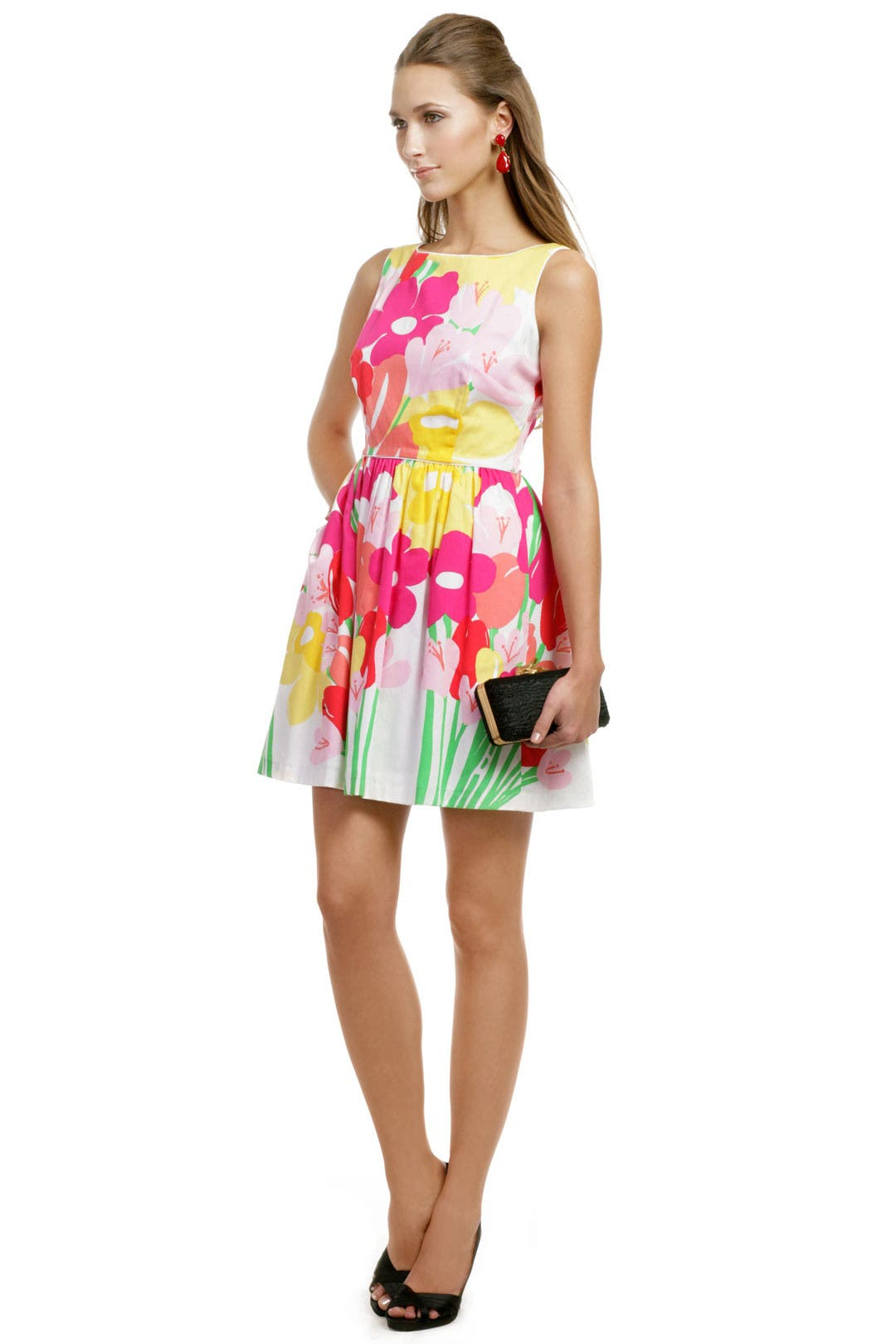 May Flowers Dress by Lilly Pulitzer