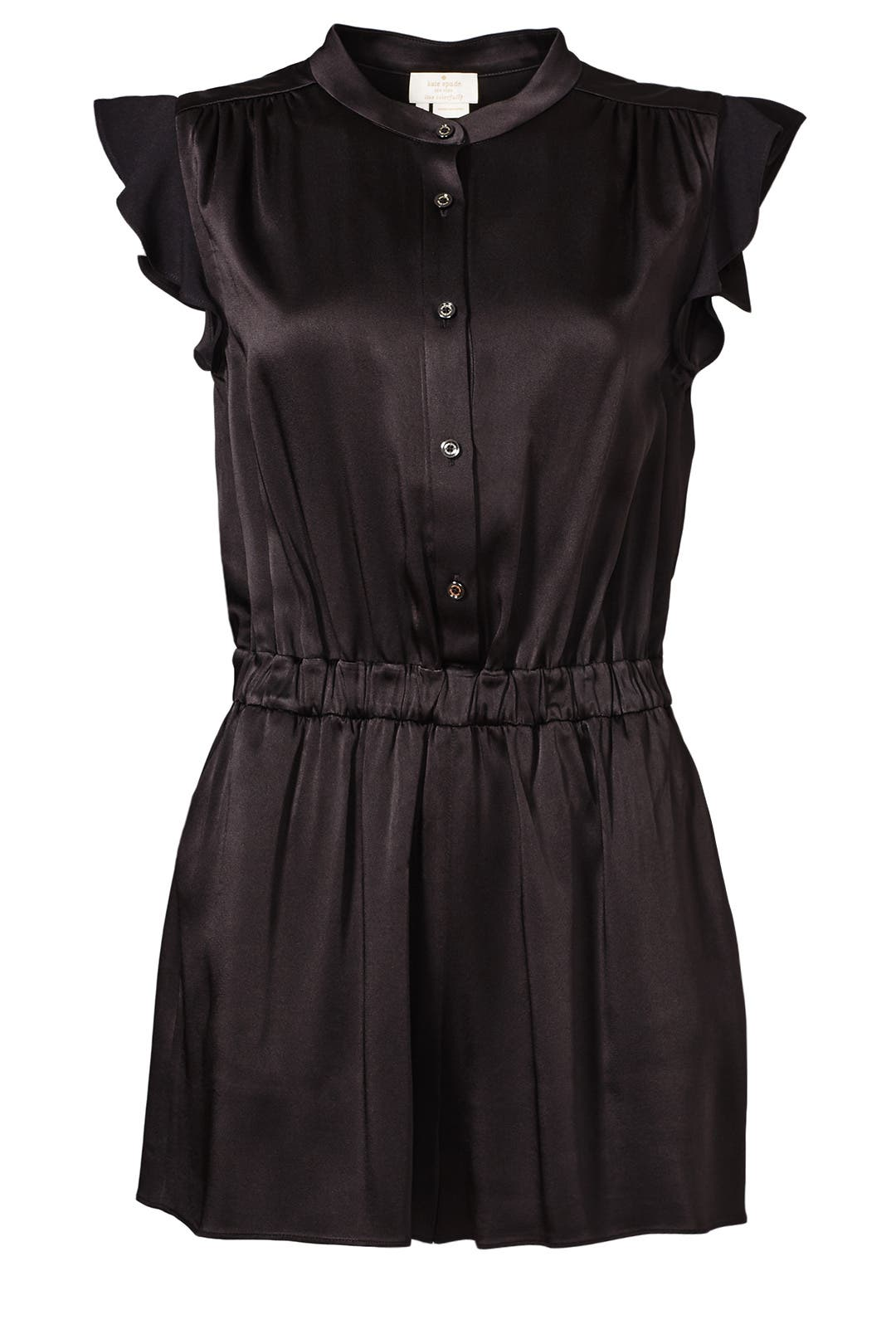 Crepe Romper by kate spade new york
