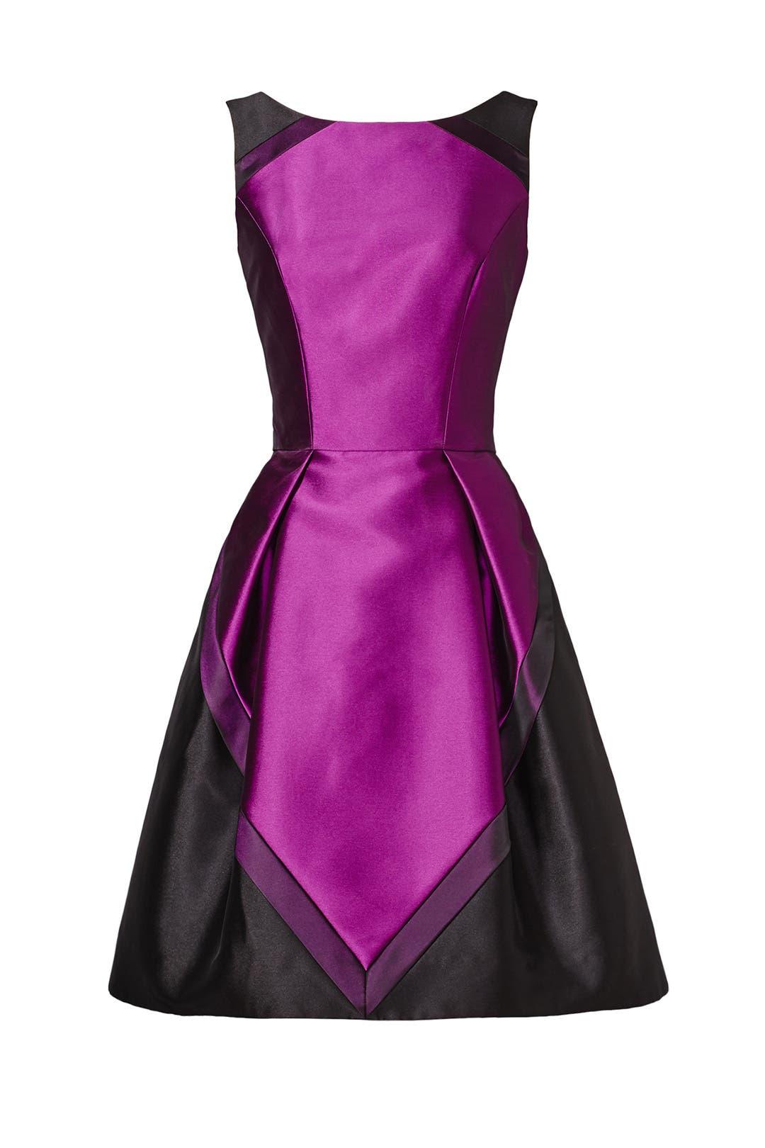 Famoso Theia Cocktail Dresses Colección - Ideas de Vestido para La ...