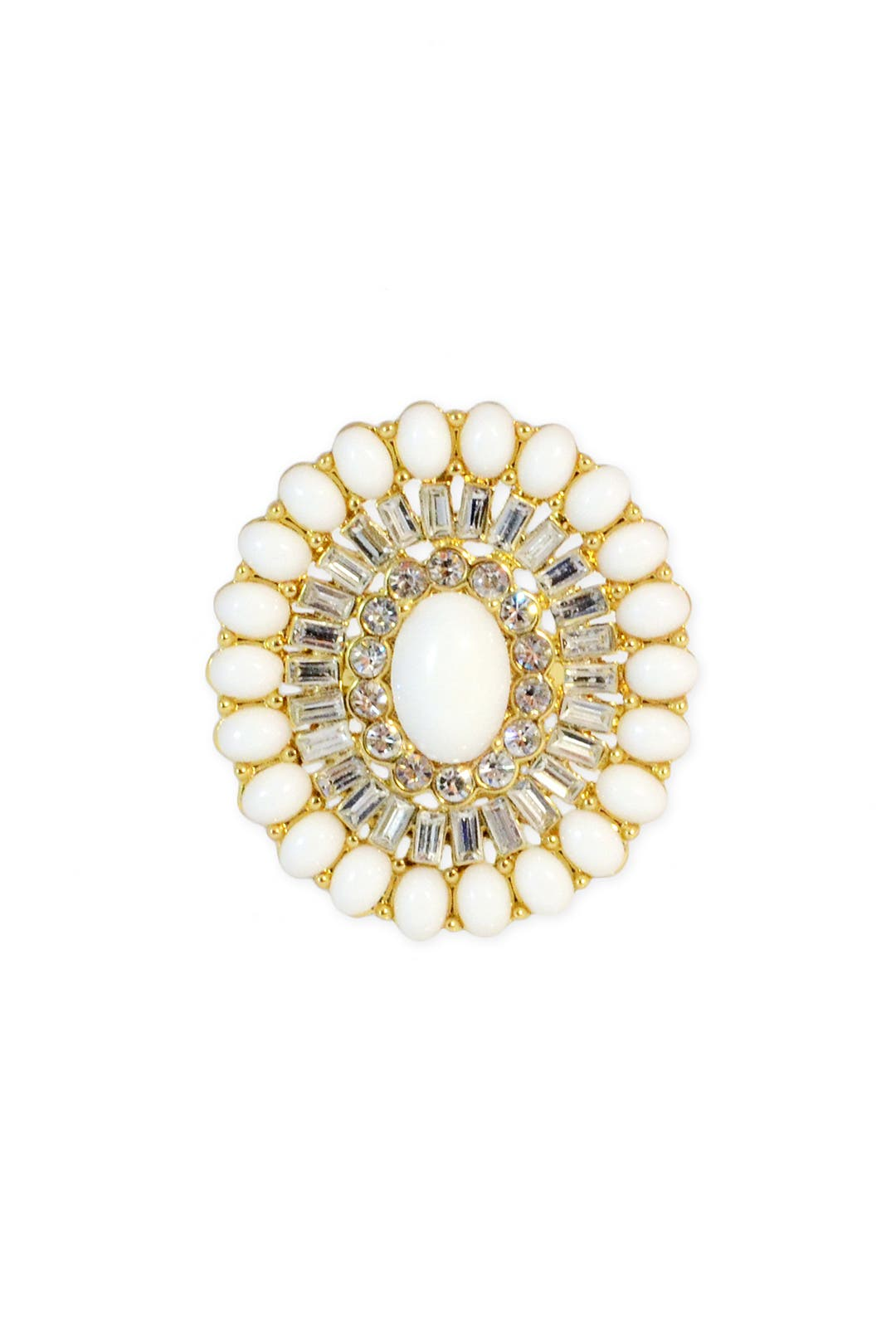 Mayan Alabaster Ring by kate spade new york accessories