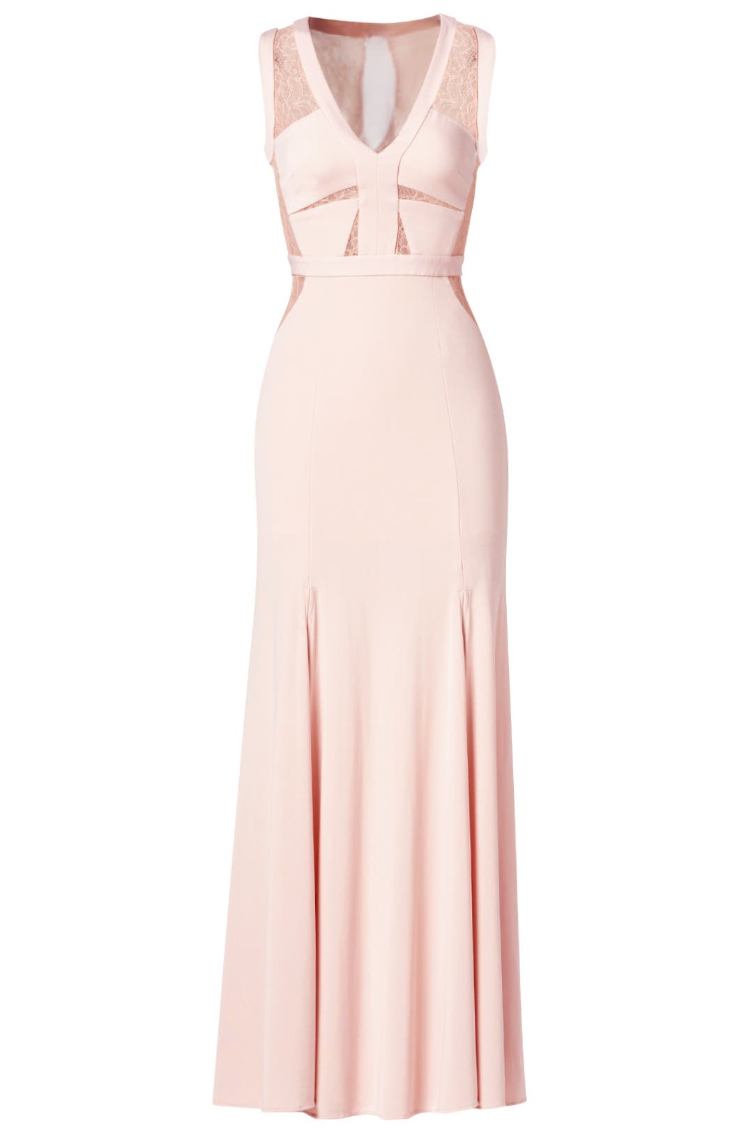 Last Summer Rose Gown by BCBGMAXAZRIA for $50 - $70 | Rent the Runway