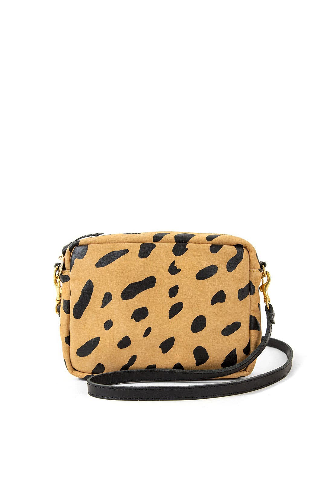 362093486 Jaguar Midi Sac Crossbody by Clare V. for $45 | Rent the Runway