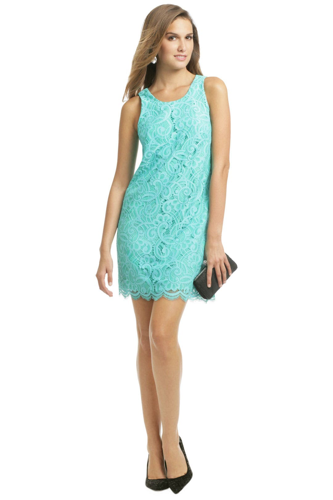 Island Breeze Shift by Lilly Pulitzer for $54 | Rent the Runway