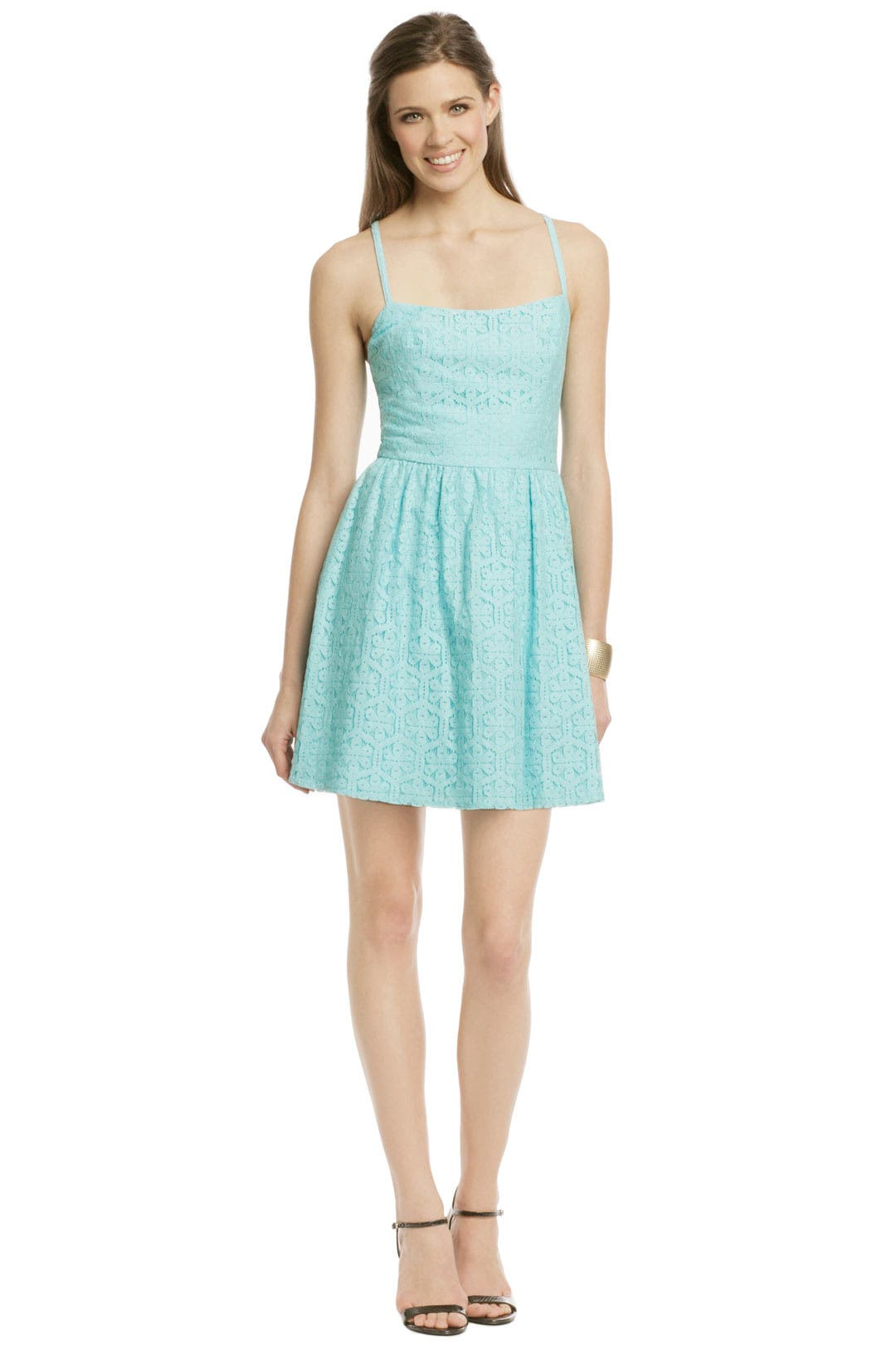 Elisse Dress by Lilly Pulitzer for $42 | Rent the Runway