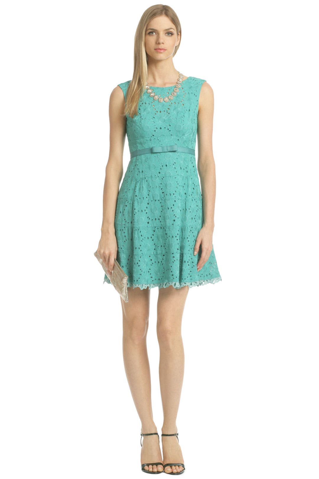 Daisy Lace Dress by Nanette Lepore