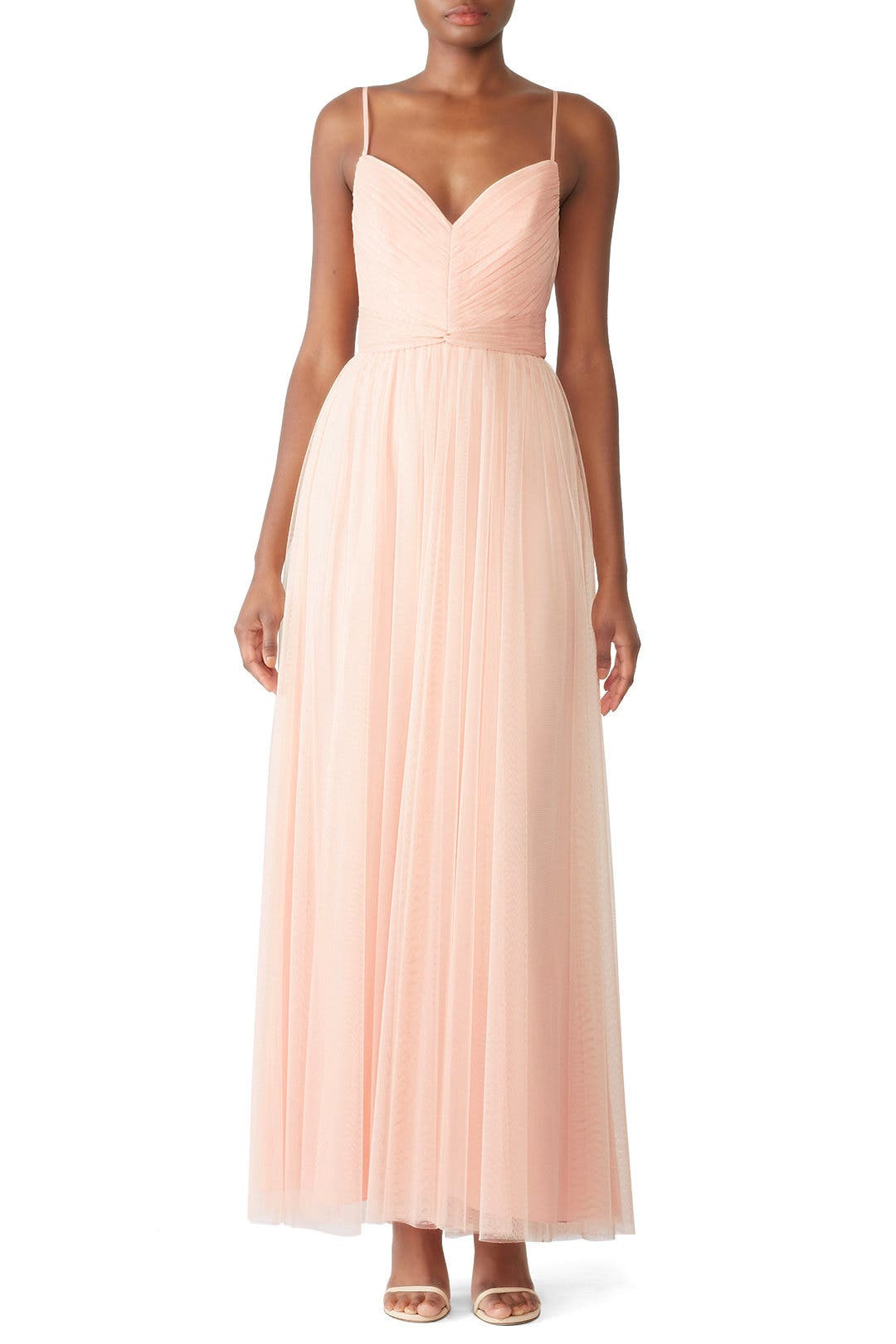 e8ace8a20f Blush Riley Gown by AMSALE for  40 -  78