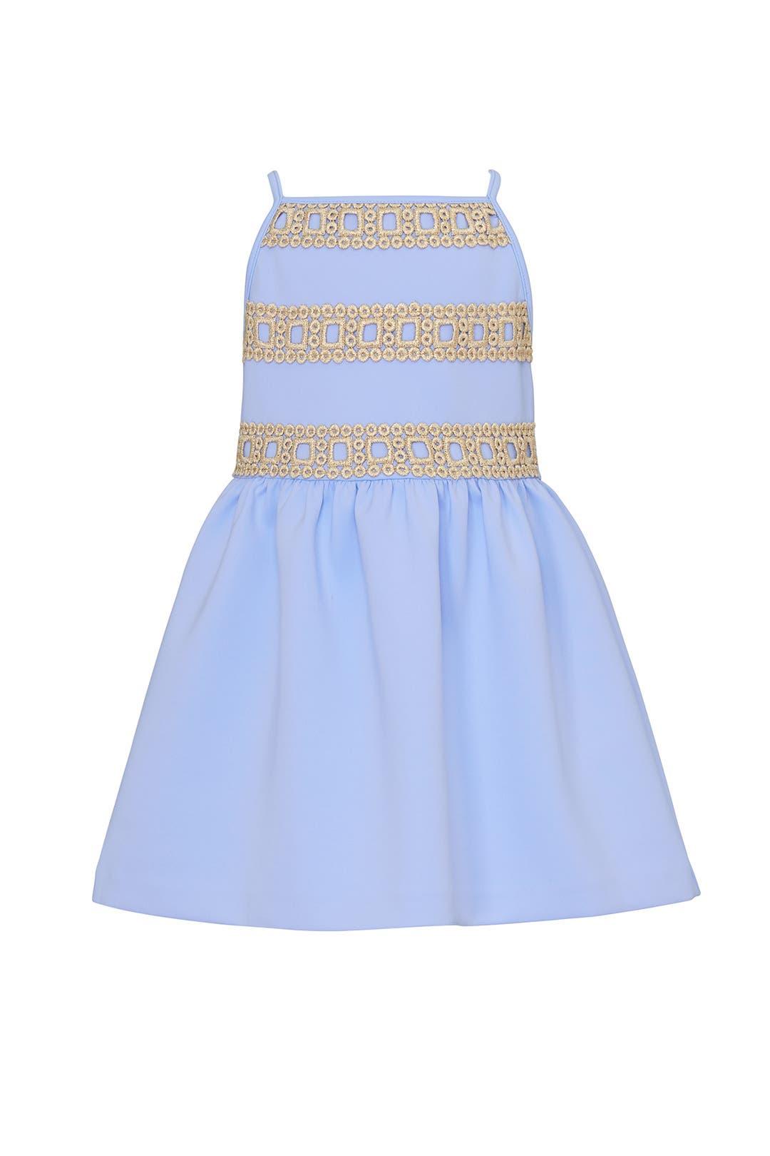 53d95b89d Lilly Pulitzer Kids. Read Reviews. Kids Elize Dress