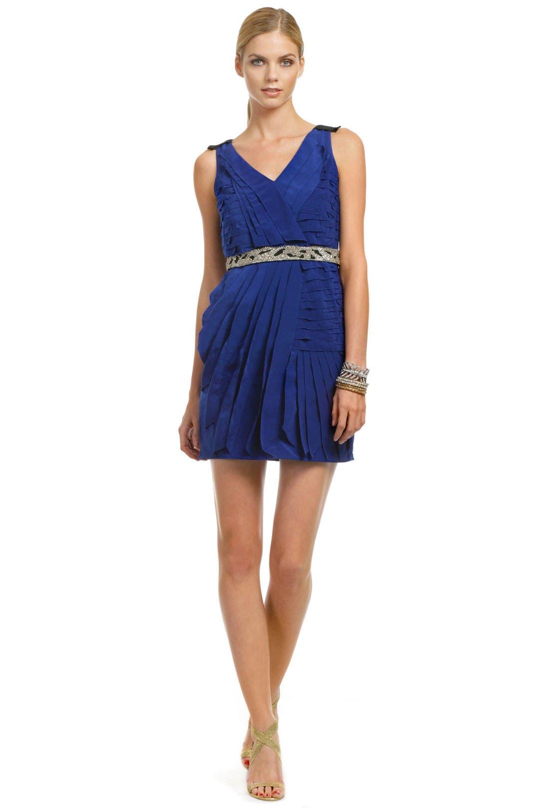 Always a Star Dress by Sachin + Babi