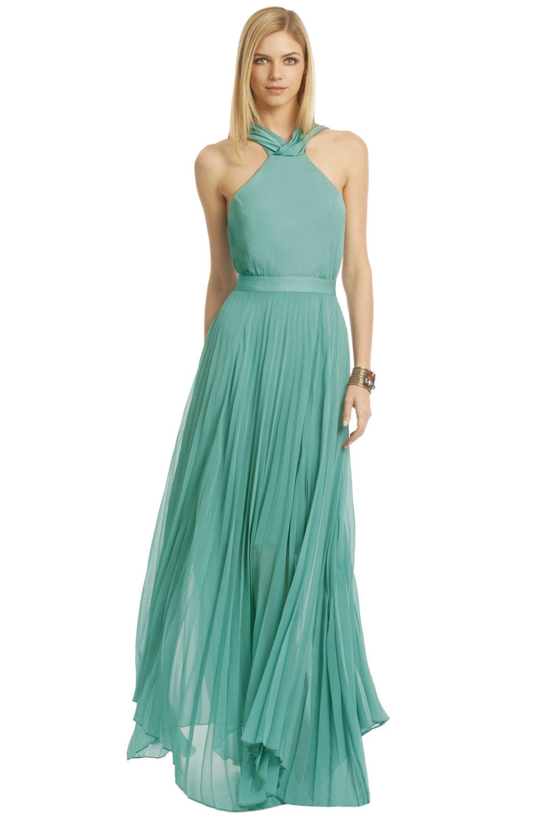 Beach Pebble Gown by Sachin & Babi for $65 | Rent the Runway
