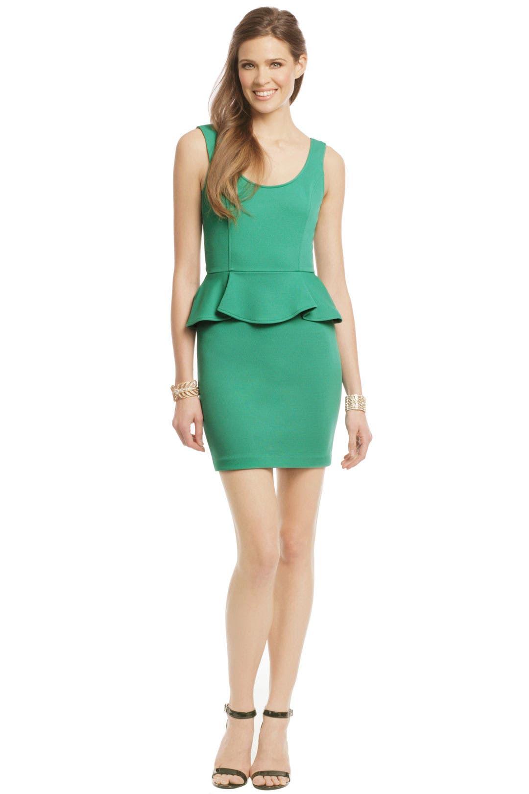 Jane Dress by Slate & Willow