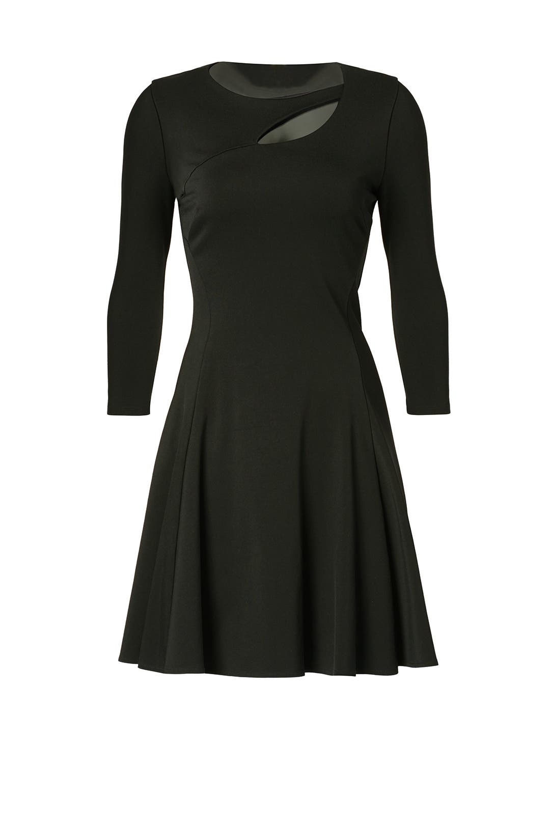 Stormchaser Dress by Halston Heritage