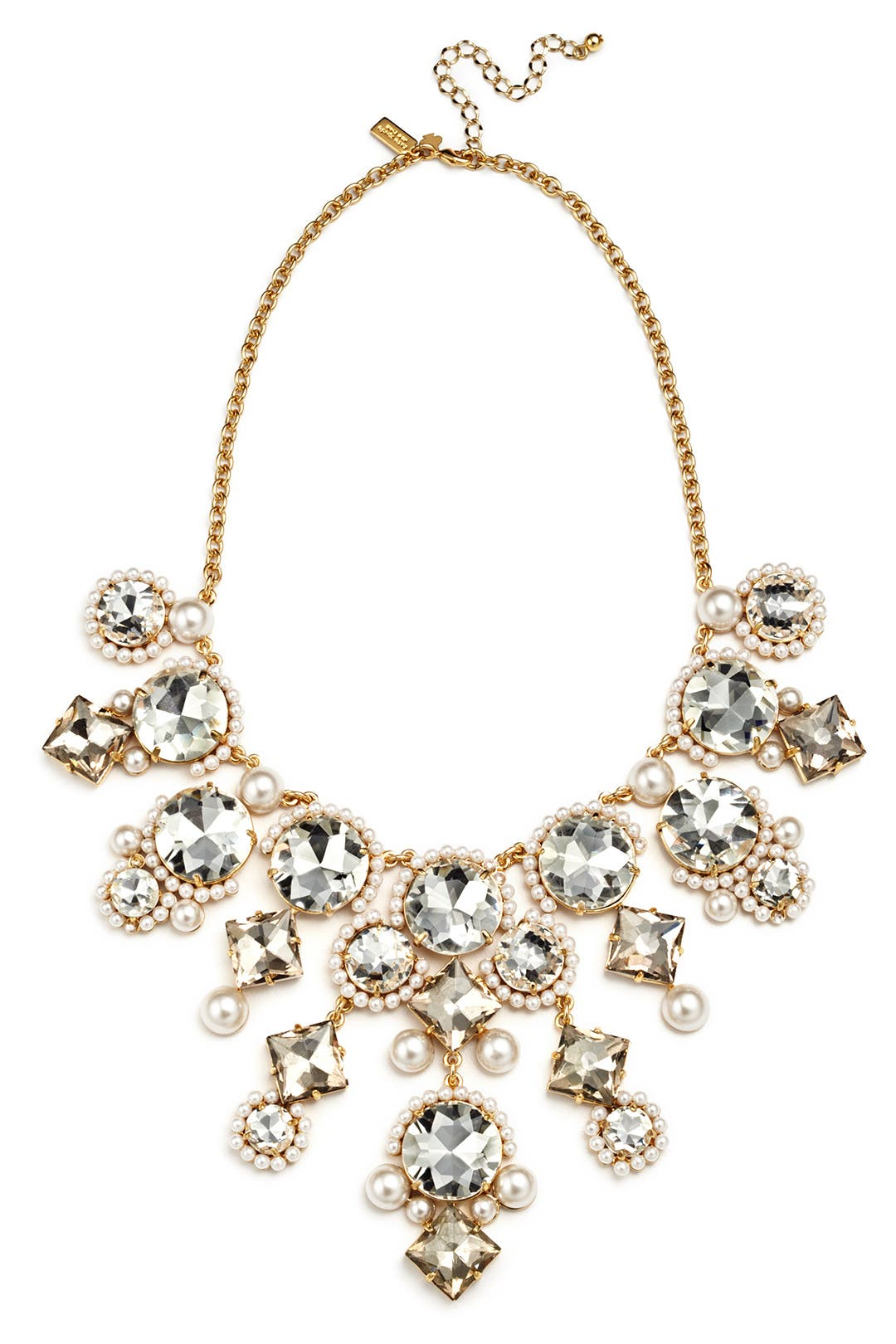 Such a Charmer Necklace by kate spade new york accessories