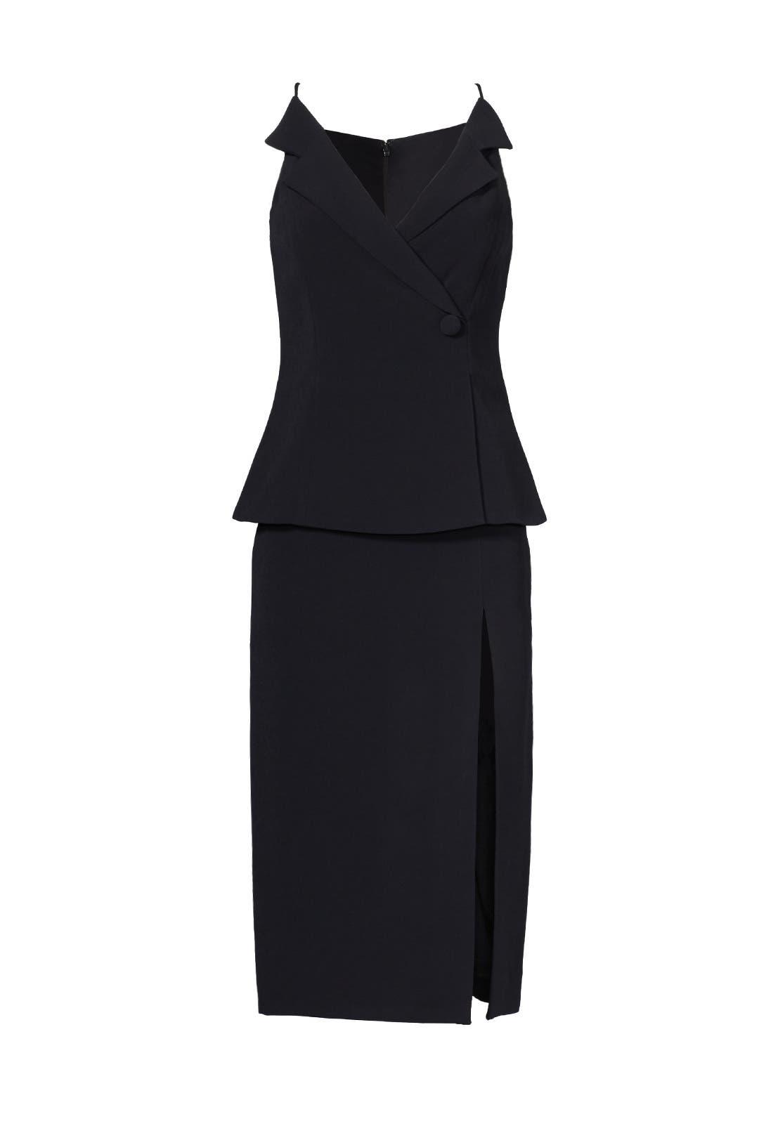 537abca8c00 Cushnie Ani Dress