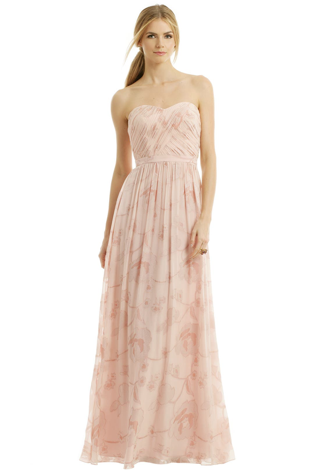 Garden Fairy Gown by ERIN erin fetherston for $174 | Rent the Runway