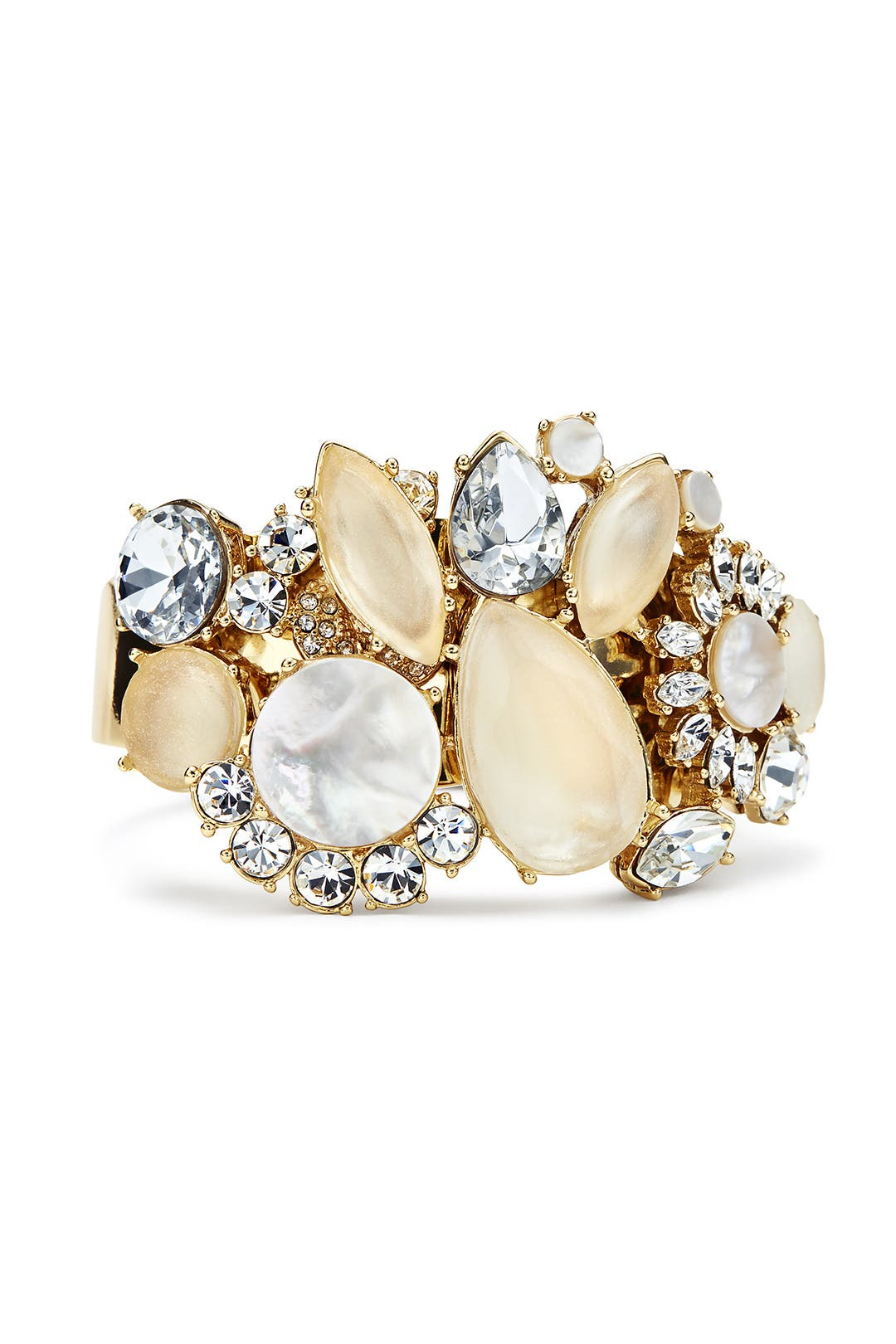 Grand Bouquet Bangle by kate spade new york accessories